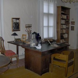 Itä Hämeen Museo Koskipää