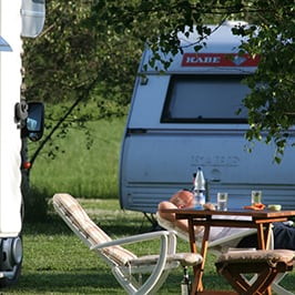 Visithartola Gasthaus Camping Koskenniemi